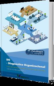 Ebook DO - Diagnóstico Organizacional