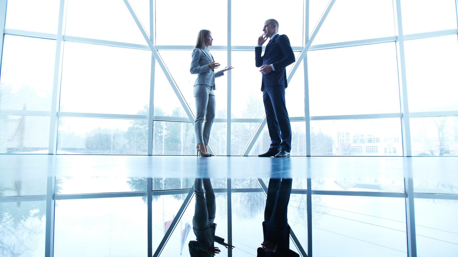 Trabalho com empresas – A importância de falar com a pessoa certa, na hora certa!
